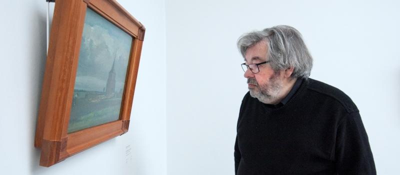 Maarten Van Rossem Over Zijn Liefde Voor Burgermanskunst