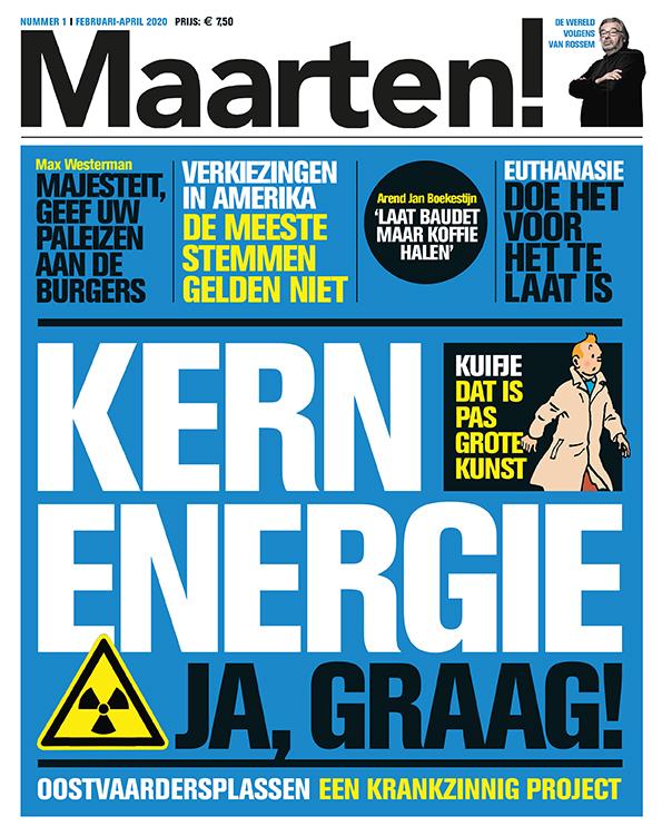 Maarten! 2020 - 1