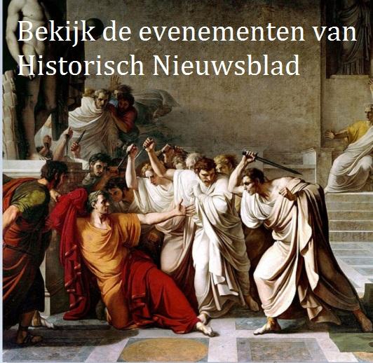 Evenementen Historisch Nieuwsblad
