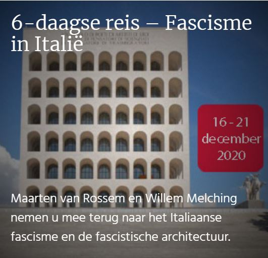 Fascisme in Italië