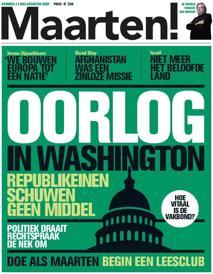 Maarten! 2020 - 2