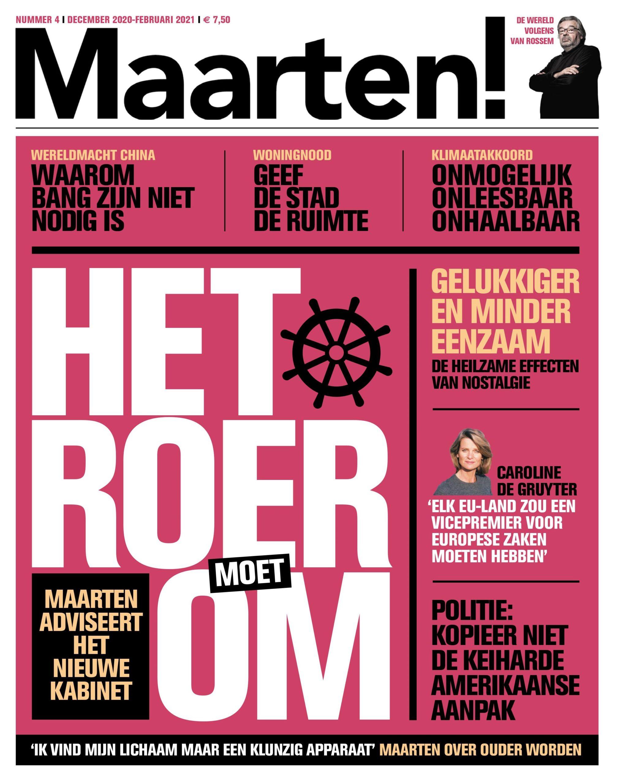 Maarten 2020 - 4
