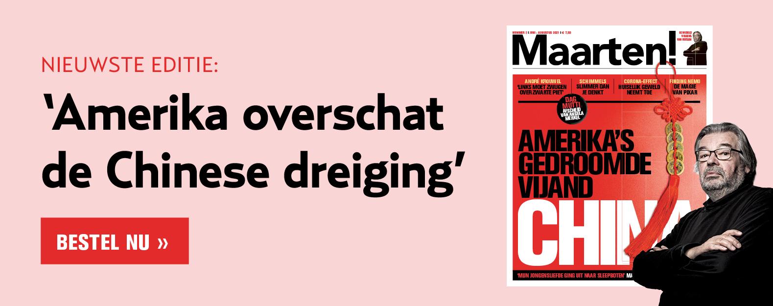 Maarten van Rossem editie 2